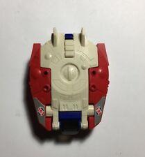 Commandrons Solardyn McDonald's 1984 Transformer Toy
