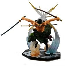 BOHS Japan Anime One Piece POP Action Figure Colossum, No Retail Box-zoro figure