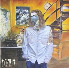 Hozier {Deluxe Edition} CD with 4 Exclusive Bonus Tracks Hozier (Artist)  Format