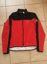 Gore Windstopper N2S Cycling jacket