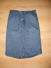 jupe droite Levi's 468 Bleu Taille XS  à  -65%*