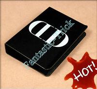 DD Card Protector/Card Guard (Black) Magic Trick/Magic Accessories