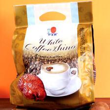 DXN White Coffee Zhino (cappuccino) - caffè sano con Ganoderma Lucidum
