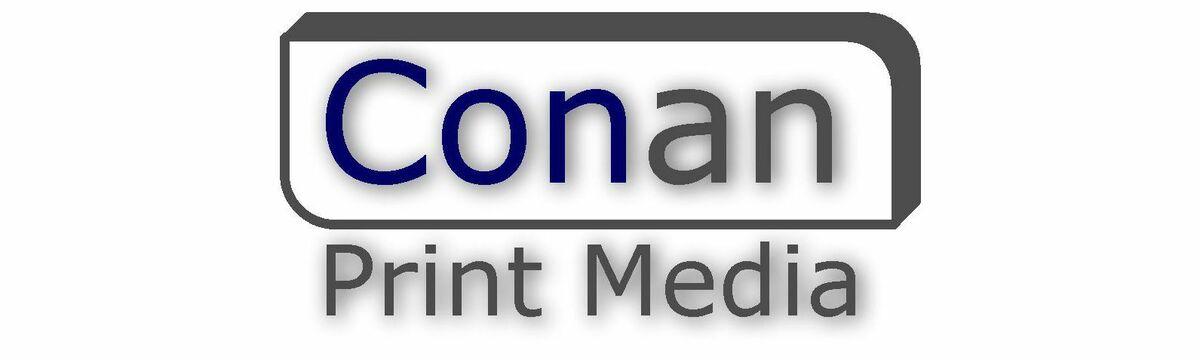 Conan PrintMedia