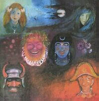 King Crimson - In The Wake of Poseidon 40th Anniversary Series (CD  DVDA)