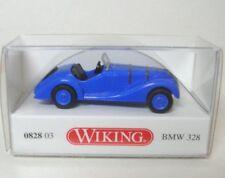 BMW 328 (blu)