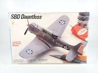 Testors #693 SBD Dauntless 1:72 Scale Model Kit Factory Sealed Brand NEW NIB
