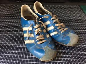 Original Adidas Rekord Vintage