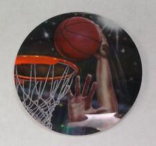"2"" diameter dunk Basketball insert trophy parts lot of 32"