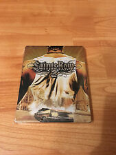 Saints Row 2 Steelbook