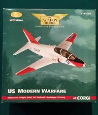 Corgi 1:72 McDonnell Douglas (BAe) T-45 Goshawk US Navy Prototype Limited Ed.