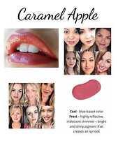 LipSense by SeneGence Sample/Mini Sizes *Authentic & FREE Glossy Sample w/color