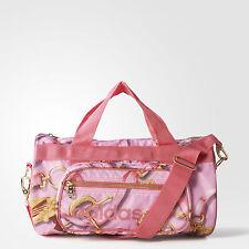 Adidas Originals Jeremy Scott Holdall Duffel Bag Travel Shoulder JS Bag Small