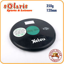 350g NELCO Rubber Compound Discus Little Athletics Competition Throw Equipment
