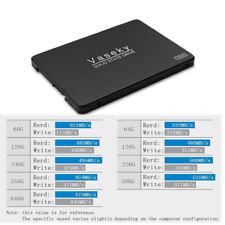 120-512GB 2.5'' SATA III MLC SSD Hard Drive Internal Solid State Drive for PC Hf