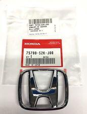 """Genuine Honda OEM - Accord Trunk """"H"""" Emblem - 75700-S2K-J00"""