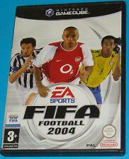 Fifa Football 2004 - GameCube GC - PAL