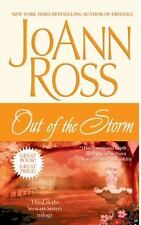 Out of the Storm by JoAnn Ross (2008, Paperback) #2B17