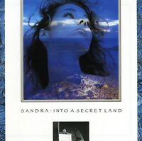 Sandra Into a secret land (1988) [CD]