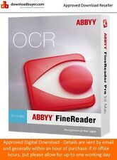ABBYY FineReader Pro for Mac - (Approved Digital Download)