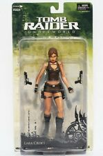 "Neca Tomb Raider Underworld Lara Croft 7"" Action Figure"