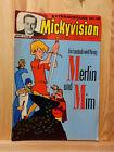 Walt Disneys Mickyvision - Extraausgabe Nr. 12 - Dezember 1964 (A76)