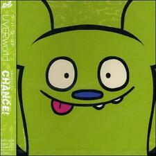 UVERWORLD - CHANCE [LIMITED] NEW CD
