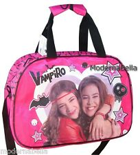 b832141403 Chica Vampiro Daisy borsone Borsa Tracolla, scuola,tempo libero