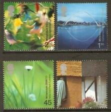 GB 2000  Commemorative Stamps~People & Places~6th~Unmounted Mint Set~UK Seller