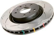 DBA 4000 SERIES REAR SLOTTED ROTOR FOR 2009-2014 NISSAN 370Z