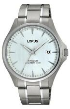Quartz (Battery) Dress/Formal Brushed Wristwatches