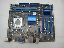 ASUS LGA 775 Intel Micro ATX Desktop Motherboard DDR3 P5G41T-M P5G41TM TESTED