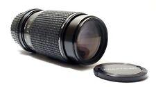 Prakticar PB Pentacon F4.5-5.6/80-200mm Macro Zoom Lens | Excellent | C1980's.