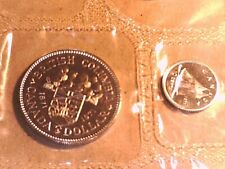CANADA 1971 Mint coin set UNC