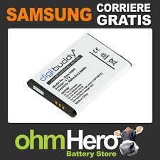 SGH-D520 Batteria Alta Qualità SOSTITUISCE Samsung AB463446BU