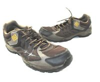 Mens Columbia Trailhawk OutDry Techlite Omni-Grip Hiking Trail Comfort Shoes 12
