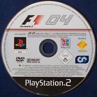 PS2 - Playstation ► F1 | Formula 1 04 ◄
