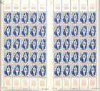 [OP6422] Chad 1968 lot of 25x sheet very fine MNH