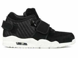Nike Air TR V. CRUZ Men's Training Shoes Sz 12 Black 777535 004