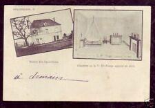 Cartes postales de collection françaises du département de l'Indre (36)