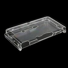 Hard Protective Shell Crystal Case Clear Skin Cover For Nintendo 3DS Consol