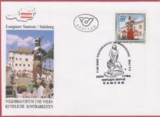 FDC 1998 - Mi 2258 : Volksbrauchtum , SST 1150 Wien