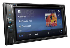 "Pioneer AVH-G225BT 2 DIN DVD Multimedia AV Receiver w/ 6.2"" Display & Bluetooth"