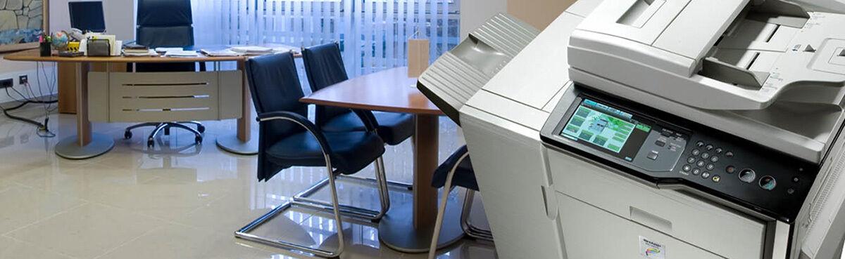 Photocopier Sales Service Toner