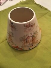 Yankee Candle Ellen Mcleod Farm House Farmhouse Large Jar Candle Shade Topper