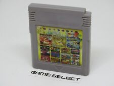 MULTICART 88 IN 1 NINTENDO GAME BOY POKéMON RED BLUE YELLOW POKé MISSION 97 RARE