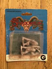 Grenadier Models (Shadowrun) miniature: Wendigos