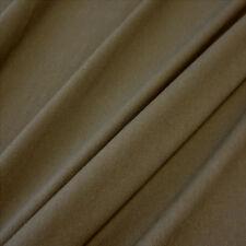 Stoff Meterware Baumwollstoff Canvas Panama Baumwolle stabil oliv army military