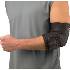 Mueller Adjustable Elbow Brace Support - Tennis Elbow, Arthritis *Physio Rec.