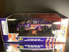 Rare John Andretti #37 K-Mart Little Caesars 1995 Ford Thunderbird CW Bank